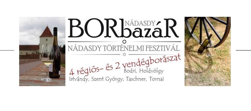 Nádasdy Borbazár